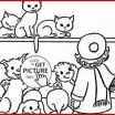 Hello Kitty Pictures to Print Inspirational Hello Kitty Coloring Unique Kitty Coloring Book Pages