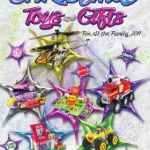 Hello Kitty Pogo Stick Creative Stagg Xmas toy Promotion 2011 by Stagg Distributors issuu