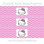 Hello Kitty Printable Best Free Printable Hello Kitty Water Bottle Labels Download them
