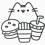 Hello Kitty Printable Coloring Pages Beautiful Free Cat Coloring Pages Lovely Awesome Free Printable Hello Kitty