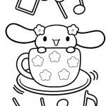 Hello Kitty Printable Coloring Pages Brilliant Christmas Hello Kitty Coloring Pages – Healthwarehouse