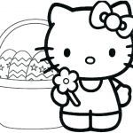 Hello Kitty Printable Coloring Pages Pretty Christmas Hello Kitty Coloring Pages – Healthwarehouse