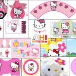 Hello Kitty Printable Exclusive Huge Collection Of Free Printable Hello Kitty Clipart Download