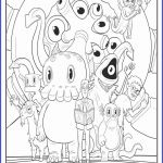 Hello Kitty Printable Marvelous Inspirational Happy Easter Coloring Page 2019