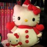 Hello Kitty Snowman Beautiful 250 Best Hello Kitty Images In 2019