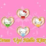 Hello Kitty Snowman Brilliant You Dress Up Game for Hello Kitty On the App Store