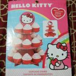Hello Kitty Snowman Creative Hello Kitty Food & Drinks