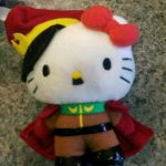 Hello Kitty Snowman Inspirational Used Hitler Hello Kitty Wtf for Sale In Baltimore Letgo