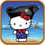 Hello Kitty Snowman Marvelous A Hello Kitty Pirate Adventure Save Kitty Jumping & Running Game