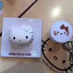 Hello Kitty Snowman Pretty Best Trip Always Picture Of Sweetravel Korea Private Day tours