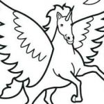 Horse Head Stencil Wonderful Free Printable Realistic Horse Coloring Pages Luxury Realistic Horse
