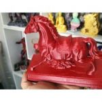 """Horse Head Stencil Wonderful Things Tagged with """"horse"""" Thingiverse"""