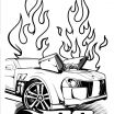 Hot Wheels Printables Awesome Kleurplaat Porsche Elegant Team Hot Wheels Coloring Pages 4 School