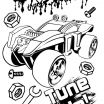 Hot Wheels Printables New Hot Wheels Coloring Pages