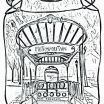 House Coloring Pages Awesome House and Home Coloring Pages Inspirational Phone Coloring Page