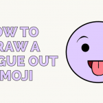 How to Draw Emojis Step by Step Beautiful How to Draw A Gingerbread House Really Easy Drawing Tutorial