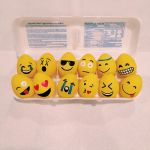 How to Draw Emojis Step by Step Inspirational Emoji Easter Eggs are the Coolest Things You Ll Find In Your Easter