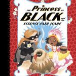 Hunter Huntsman Ever after High Unique the Princess In Black and the Science Fair Scare On Apple Books