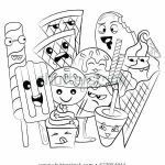 Ice Cream Coloring Book Awesome Cute Coloring Page – Nightcodefo