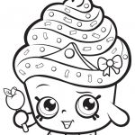 Images Of Shopkins Awesome 24 Best Picture Of Free Shopkins Coloring Pages