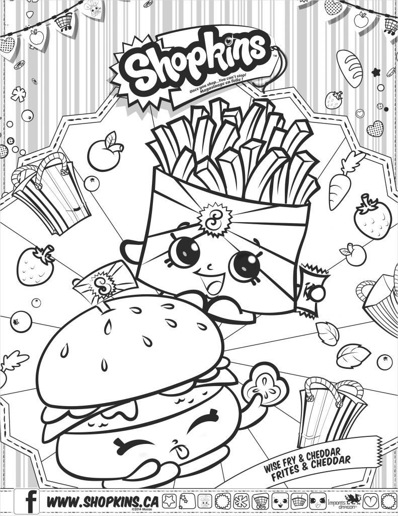 Images Of Shopkins Best Shopkin Coloring Pages Frozen Coloring Book Pages to Print Awesome