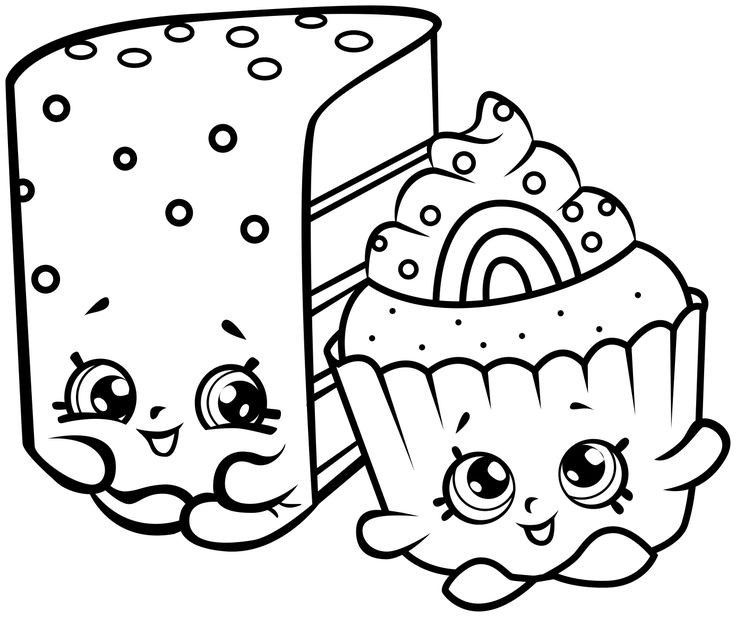Images Of Shopkins Creative Free Shopkins Coloring Pages Best Shopkins Coloring Book