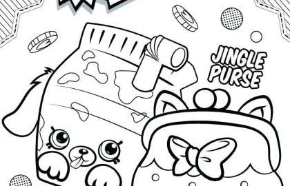 Images Of Shopkins Exclusive √ Moose Coloring Pages and Shopkin Coloring Pages Beautiful
