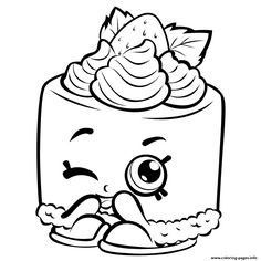 Images Of Shopkins Inspired Shopkins Season Three Coloring Pages Inspirational Shopkin Coloring
