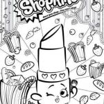 Images Of Shopkins Marvelous Donut Coloring Page Unique Shopkin Coloring Pages Fresh Printable