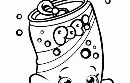 Images Of Shopkins Wonderful Free Shopkins Coloring Pages Unique Printable Shopkins Coloring