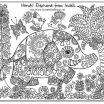 Indian Coloring Pages Printables Wonderful √ Elephant Coloring Pages Printable or Elephant Coloring Pages