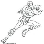 Iron Man Coloring Book Awesome Fresh War Machine Marvel Coloring Pages – Fym