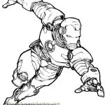 Iron Man Coloring Book Excellent Inspirational Coloring for Boys