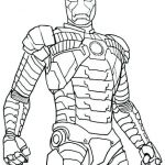 Iron Man Coloring Book Inspiration Iron Man Color Pages Sheets to Her with the Coloring Page Free