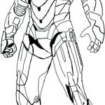 Iron Man Coloring Book Pretty Fantastic Iron Man Coloring Pages Ideas