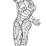 Iron Man Pictures to Print Amazing New Little Iron Man Coloring Pages – Lovespells