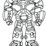 Iron Man Pictures to Print Awesome New Iron Man Hulkbuster Coloring Pages – Doiteasy