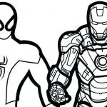 Iron Man Pictures to Print Beautiful Best Iron Man Face Coloring Pages