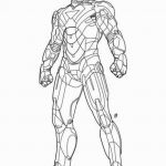 Iron Man Pictures to Print Best Iron Man Coloring Pages Beautiful Coloring Iron Man Awesome