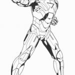 Iron Man Pictures to Print Excellent Iron Man Coloring Pages Beautiful Coloring Iron Man Awesome