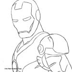 Iron Man Pictures to Print Inspirational New Little Iron Man Coloring Pages – Lovespells