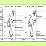 Iron Man Pictures to Print Marvelous the Iron Man Differentiated Reading Questions Activity the Iron Man
