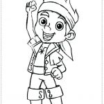 Jake and the Neverland Pirates Halloween Awesome Lovely Jake and Neverland Coloring Pages – C Trade