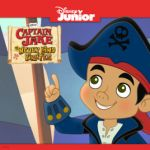 Jake and the Neverland Pirates Halloween Beautiful Jake and the Never Land Pirates Vol 10 On iTunes