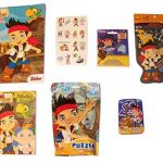 Jake and the Neverland Pirates Halloween Brilliant Amazon Jake and the Neverland Pirates Activity Gift Set 100