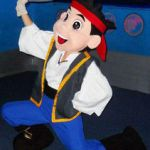 Jake and the Neverland Pirates Halloween Elegant Jake Costume Nz