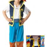Jake and the Neverland Pirates Halloween Elegant Kostim Jan Box Jan I Pirati Licencirani Kostimi Za Dječake Jake and