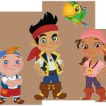 Jake and the Neverland Pirates Halloween Excellent Argh Wel E to the Crew Jake and Never Land Pirates Clipart