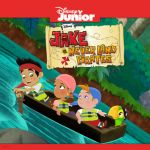 Jake and the Neverland Pirates Halloween Excellent Jake and the Never Land Pirates Vol 10 On iTunes
