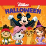 Jake and the Neverland Pirates Halloween Inspiration Disney Junior Halloween Vol 5 On iTunes